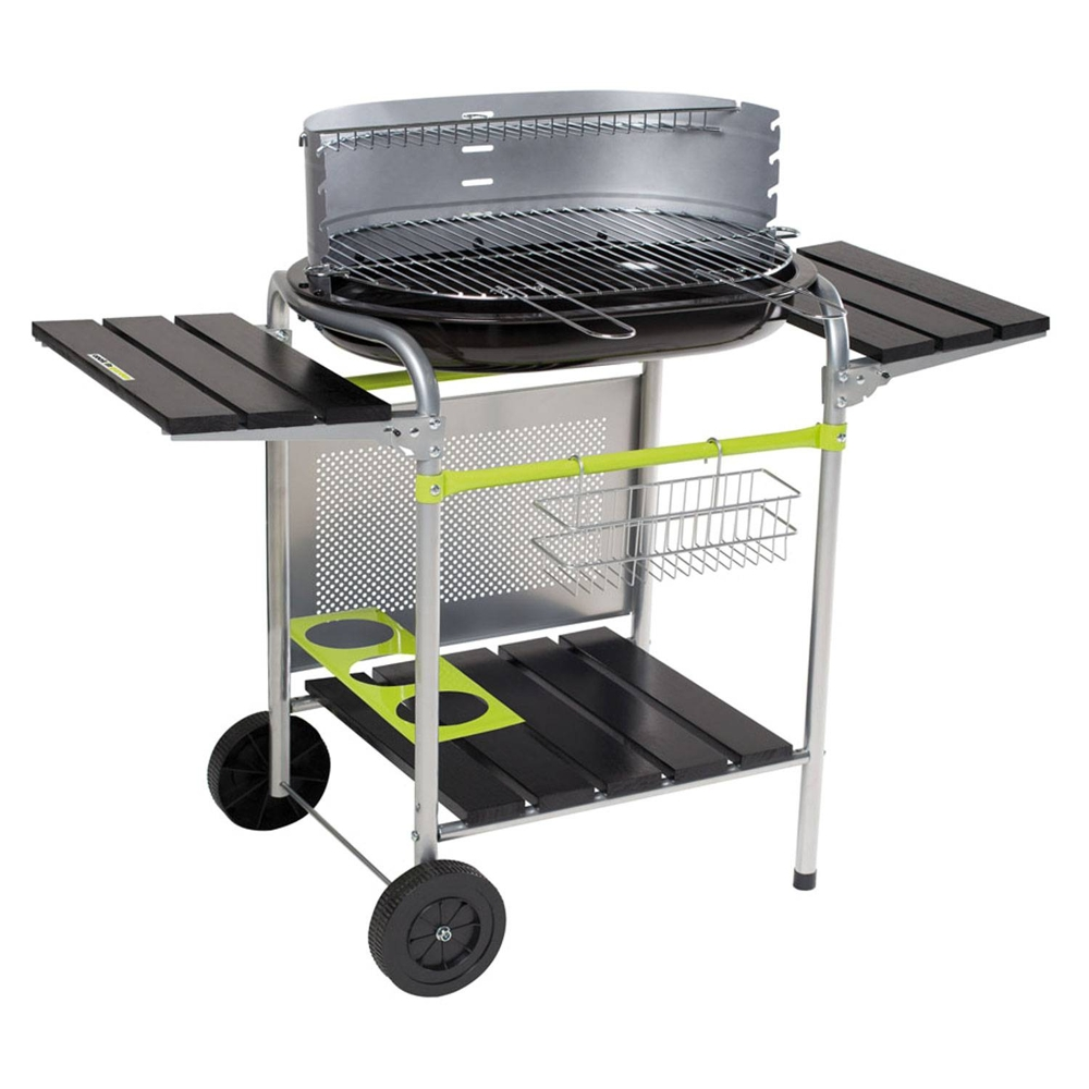 Cook'in Garden - Barbecue au charbon de bois CLASSY