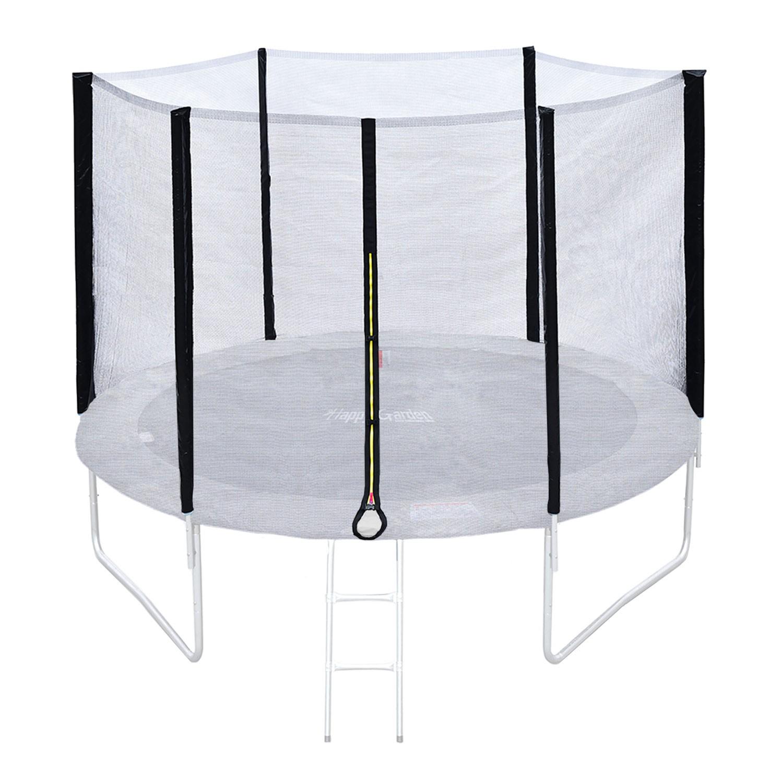 Filet de protection pour trampoline ADELAÏDE