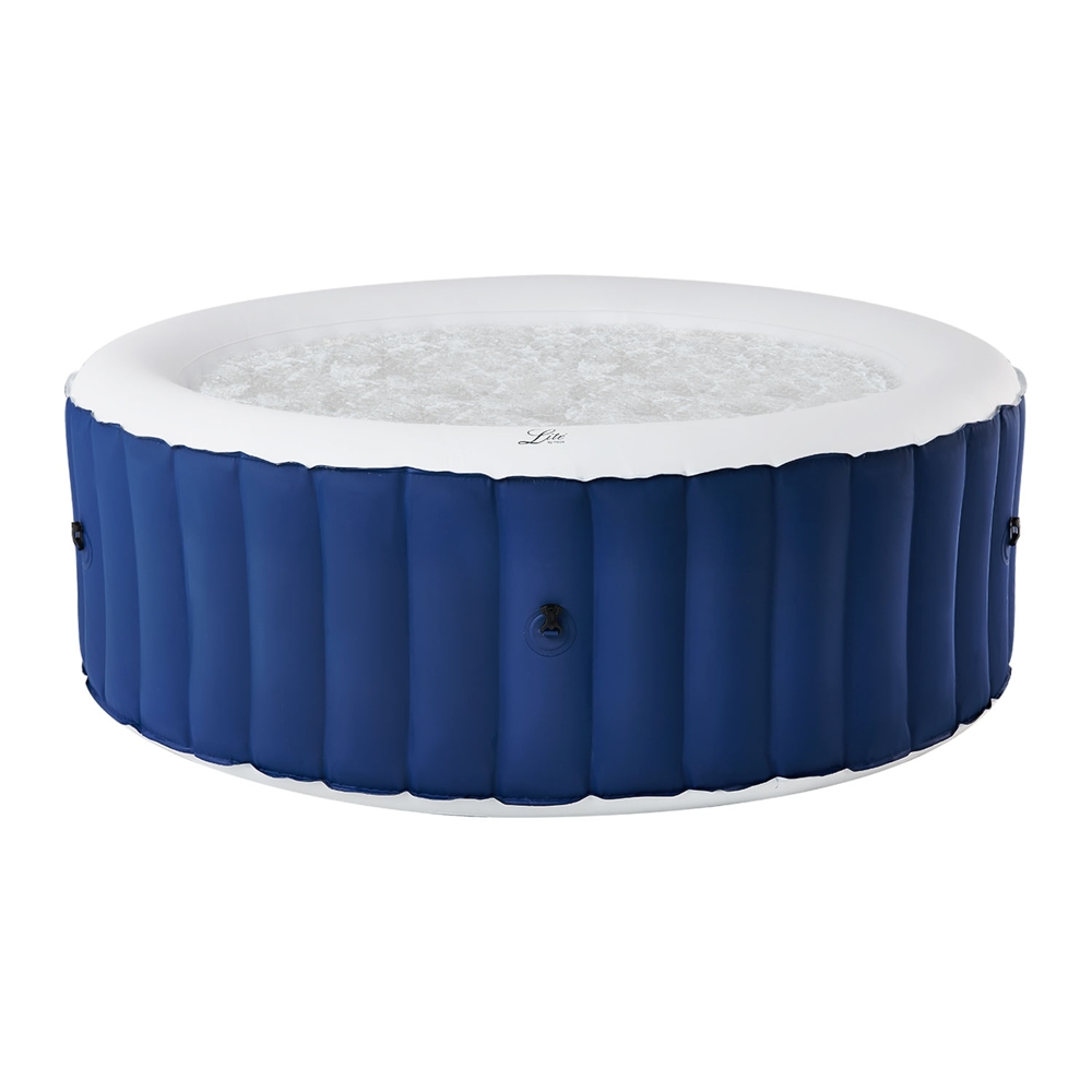 Spa gonflable rond Ø180cm LITE - 4 places