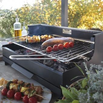 Le Marquier - Barbecue au charbon de bois VULCAIN 54 × 32