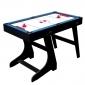 Table multi-jeux 4 en 1