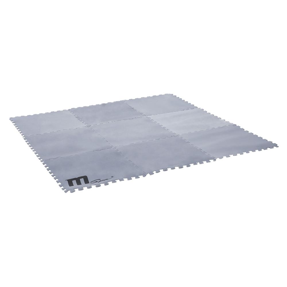 Tapis de sol isolant pour spa gonflable MSPA