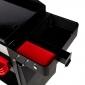 SOMAGIC - Plancha au gaz avec chariot SOLIA 350 3 brûleurs 6,45kW