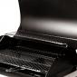 SOMAGIC - Barbecue au charbon de bois VULCANO 3000