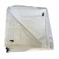 Toile pour pergola autoportante 3 × 3m CASSIS beige