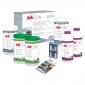 Kit de traitement à l'oxygène actif HTH pour spa gonflable